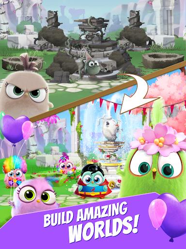 Angry Birds Match 3 3.8.0 screenshots 12