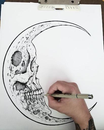 Cool Art Drawing 1.2 screenshots 3