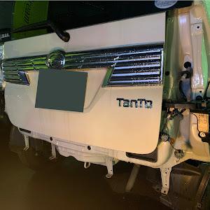 タントカスタム LA600Sのカスタム事例画像 Takuya.Kさんの2020年11月03日17:45の投稿