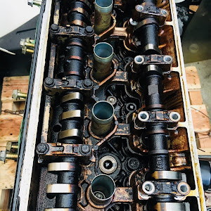 スプリンタートレノ AE86 昭和62年式GT-APEXのカスタム事例画像 F.F.R ざっくぅ(-Aさんの2019年03月17日13:03の投稿