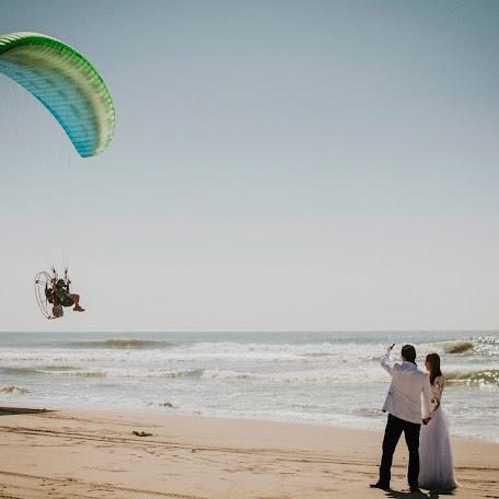Wedding photographer Dave The extranjero (DaveTheExtranj). Photo of 08.12.2017