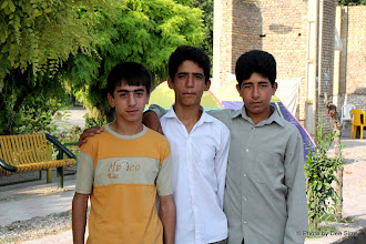 Photo: Day 141 - Young Iranian Boys