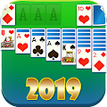 Solitaire collection 2019: dnevni izziv APK