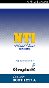 NTI 2016 screenshot