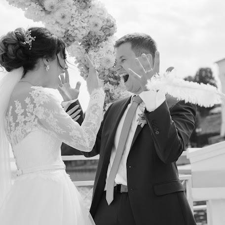 Свадебный фотограф Даниил Боровских (Dream4to). Фотография от 30.05.2018