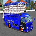 Mod Livery Bussid Truck Wahyu Abadi icon