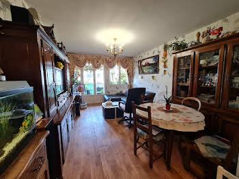 Appartement 4 pièces 69,46 m2