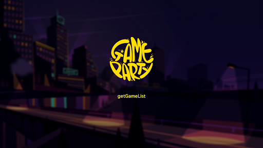 GameParty Store