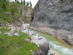 Photo: На реке Архат