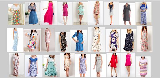 Приложения в Google Play – Maternity Dress Design Idea New