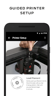 MakerBot- screenshot thumbnail