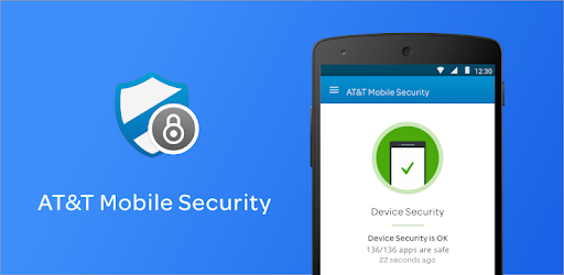 AT&T Mobile Security - Apps on Google Play