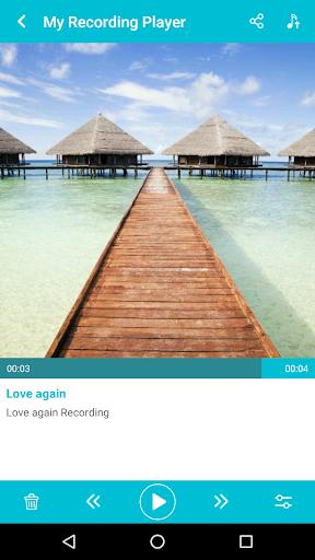 SingPlay: Karaoke your MP3 screenshot 7