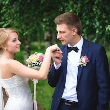 Wedding photographer Igor Gulin (igorgulin). Photo of 24.07.2015