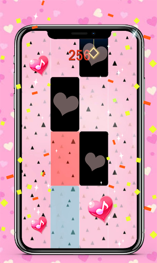 Télécharger JoJo Siwa To Dance - Piano Tiles jojo siwa games mod apk screenshots 2
