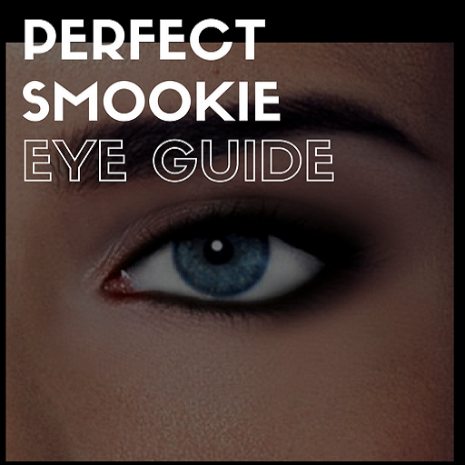 Perfect Smoky Eye Guide 遊戲 App LOGO-硬是要APP