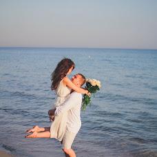 Wedding photographer Mariya Khuzina (khuzinam). Photo of 21.10.2017
