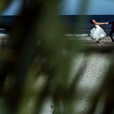 Wedding photographer Burtila Bogdan (BurtilaBogdan). Photo of 05.07.2017