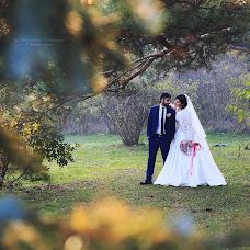 Wedding photographer Ekaterina Elikstratova (kat69). Photo of 19.11.2016