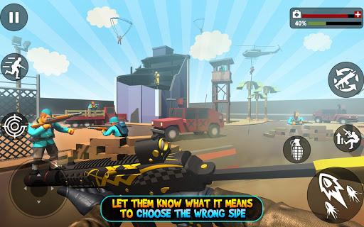 Toon Royale.io - Gun Battle 1.1 screenshots 2