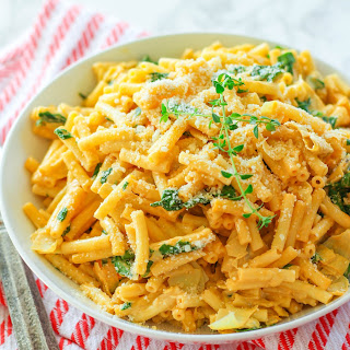 Macaroni And Cheese Half And Half Recipes