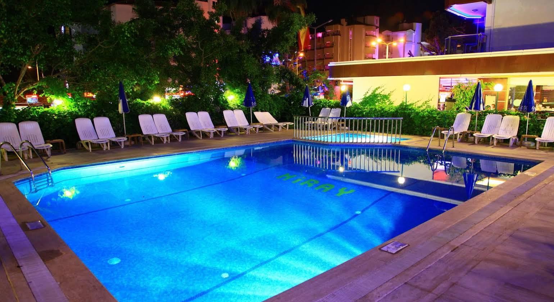Miray Hotel Kleopatra