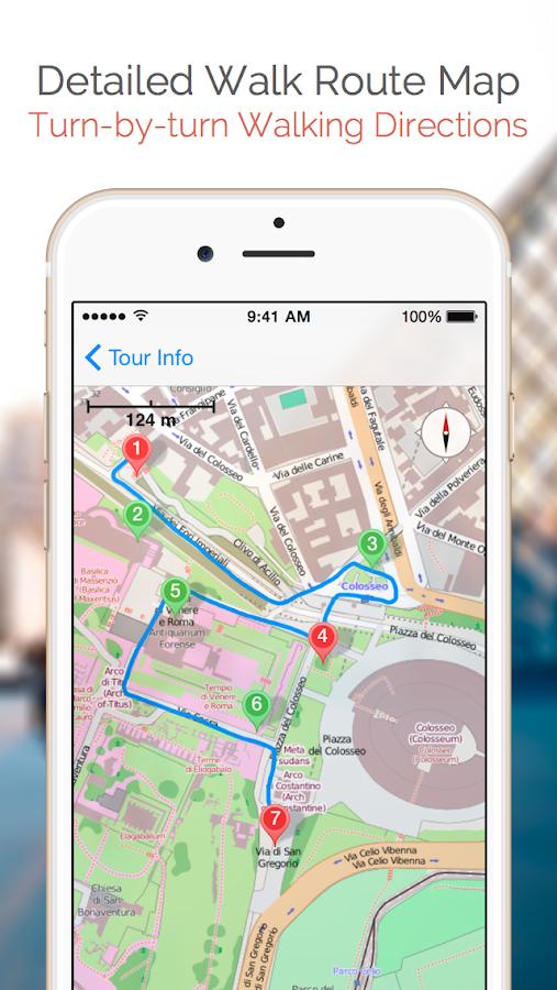 Sanaa Map And Walks Android Apps On Google Play - Sanaa map