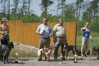 Photo: Krajowe FT w Piotrkowie  Trybunalskim, 3 maja 2012