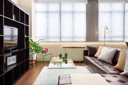 London City Apartments by MySqua.re