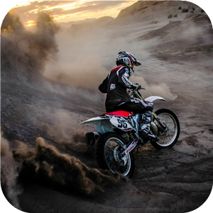 Download Freestyle Motocross. Wallpaper for PC