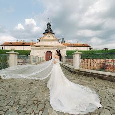 Wedding photographer Aleksandr Lobach (LOBACH). Photo of 25.05.2018