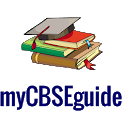 myCBSEguide - CBSE & NCERT Learning App icon