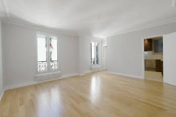 Appartement 3 pièces 71,05 m2