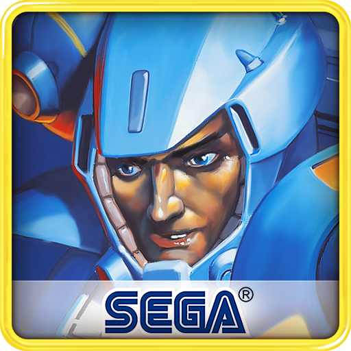 ESWAT: City Under Siege Classic file APK for Gaming PC/PS3/PS4 Smart TV