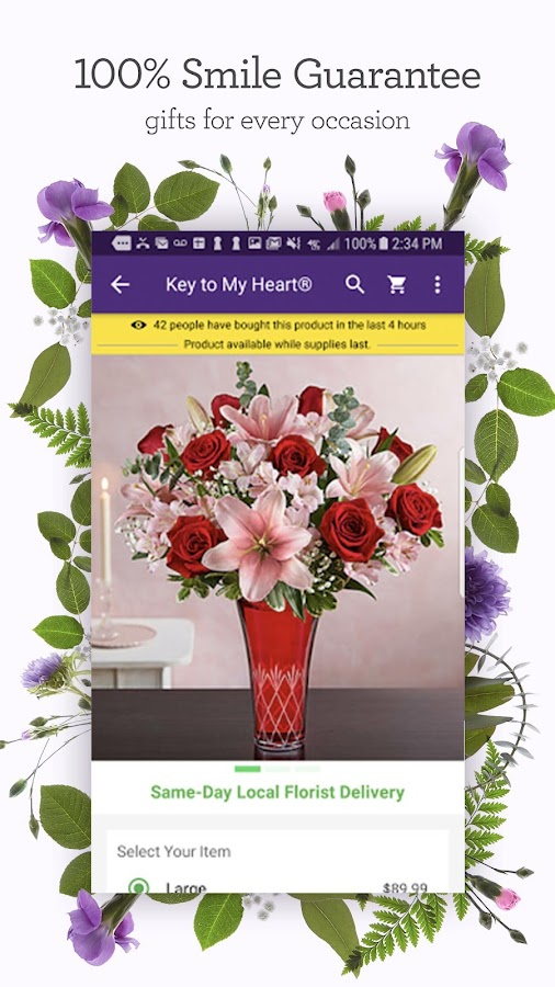 Send Flowers Coupons & Promo Codes. 50% off. Promo Code 6 used today Save Up To 50% Off At Send Flowers. Sending flowers to Mom, your significant other, a friend, or a colleague? Shop tastefully-arranged fresh flowers and gifts to suit a variety of occasions! Use coupon code at Send Flowers and save up to 50% off!. Get coupon code.