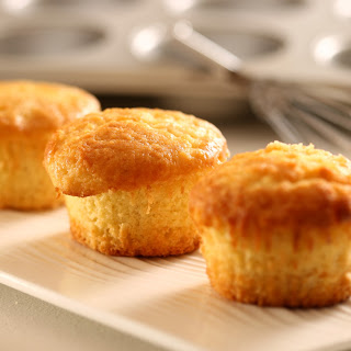 Jackfruit Muffin