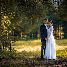 Wedding photographer Petr Ladanov (ladanovpetr). Photo of 24.10.2015
