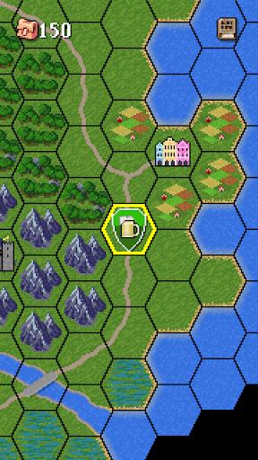 Occidental Heroes 0.90c screenshots 2