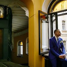 Wedding photographer Anna Elkina (moonrise). Photo of 16.11.2016