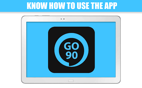 New Go 90 Stream TV Tips