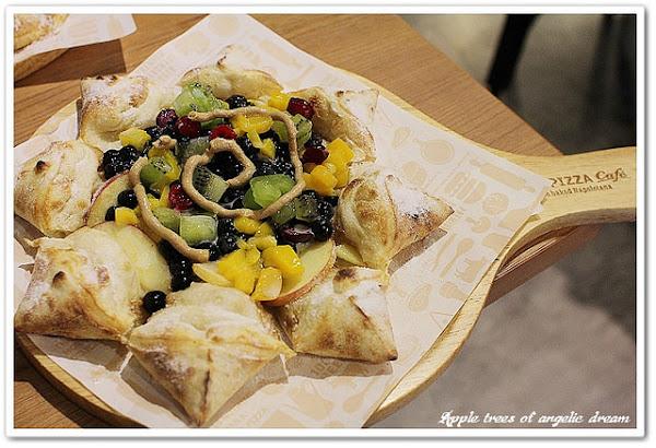 堤諾比薩TINO'S PIZZA(桃園中山店).創意披薩人氣店