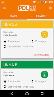 PDL Minibus - náhled