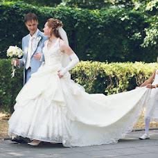 Wedding photographer Sergey Kolesnikov (koless). Photo of 08.05.2013
