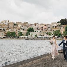 Wedding photographer Nikolay Khludkov (NikKhludkov). Photo of 28.06.2018