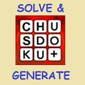 Sudoku by Chusoft