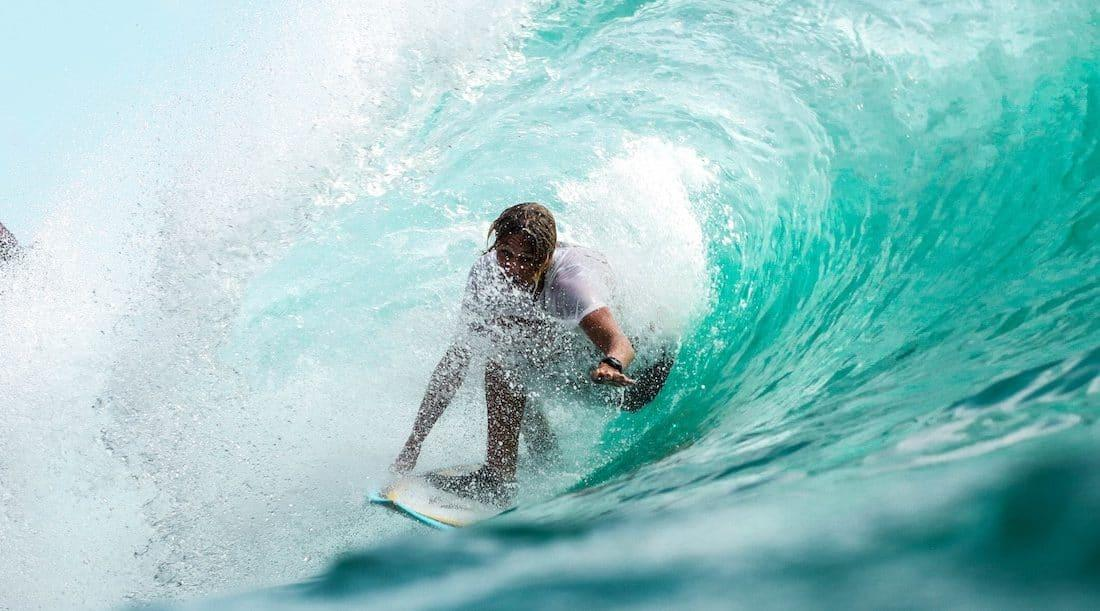 Best Places to Live for Surfers