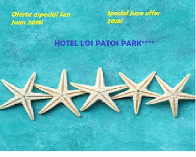 Oferta especial San Juan¡
