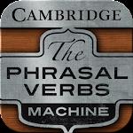 Phrasal Verbs Machine Icon