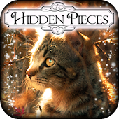 Hidden Pieces: Autumn Colors