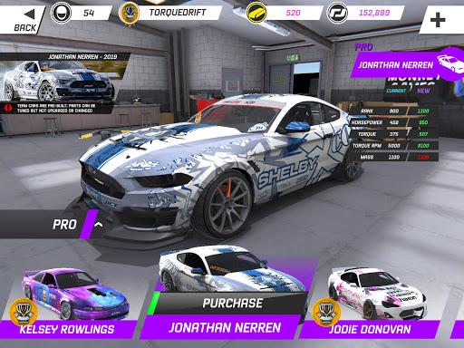 Torque Drift screenshot 10